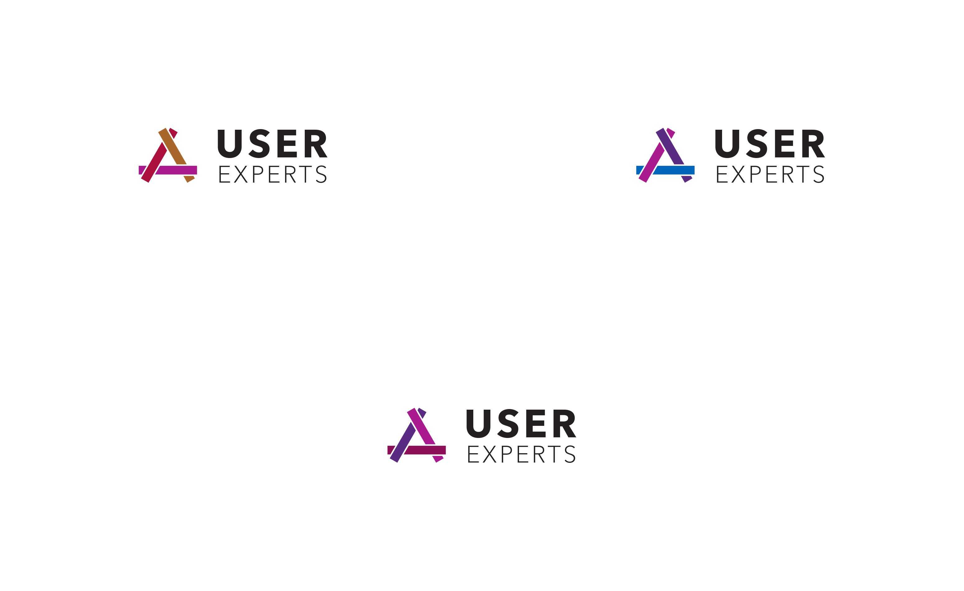 """A page showing the Smithsonian Access Logo Family: """"User Experts"""""""